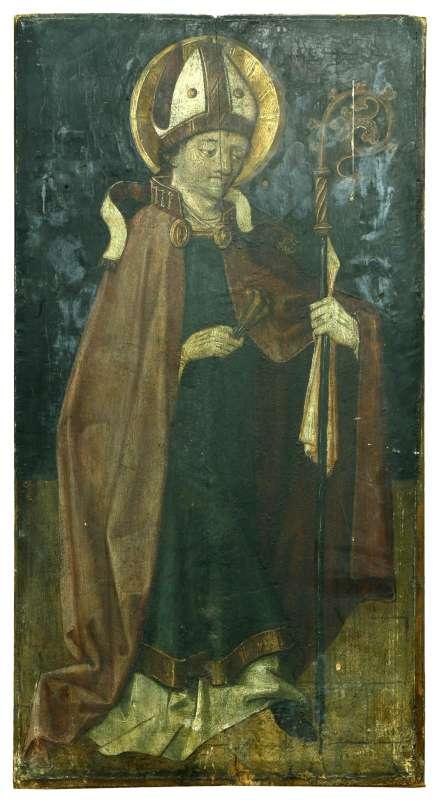 St. Rupert