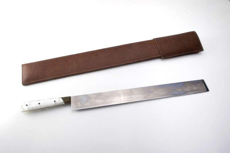 סכין לשחיטה