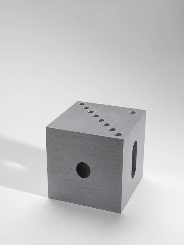 Multipurpose cube