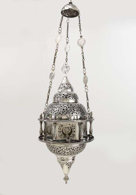 מנורת בית-כנסת