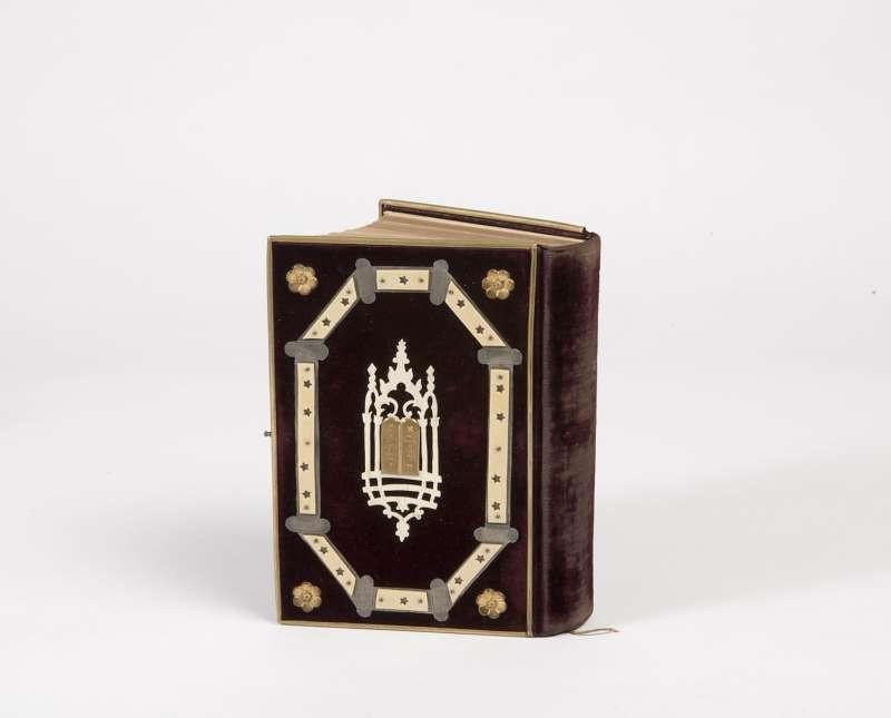 Prayer book (siddur)