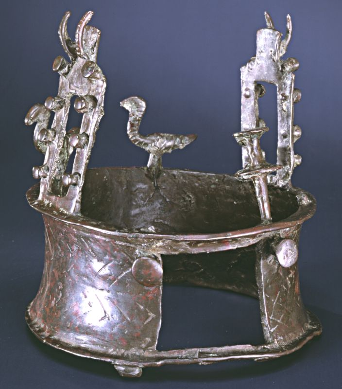 """Crown"" from the Cave of the Treasure"