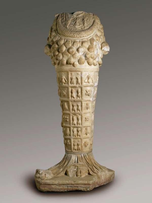 פסל ארטמיס מאפסוס