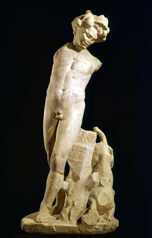 פסל סטיר