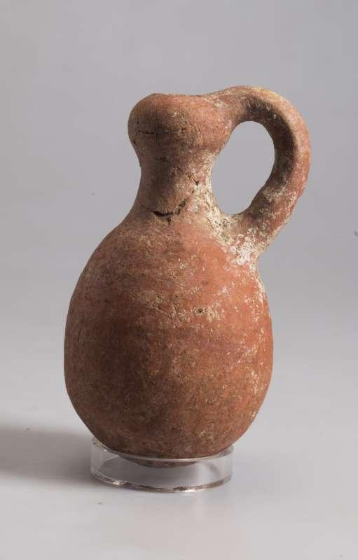 Strainer juglet