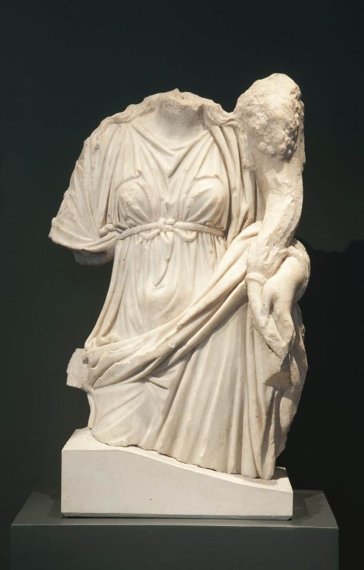 Statue of Tyche