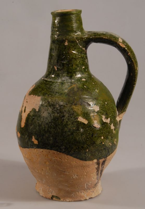 Jug from Cyprus