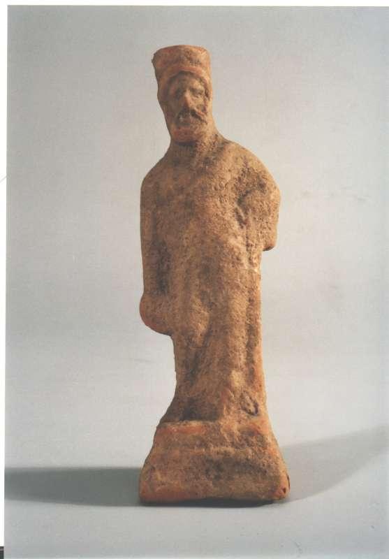 פסלון גבר