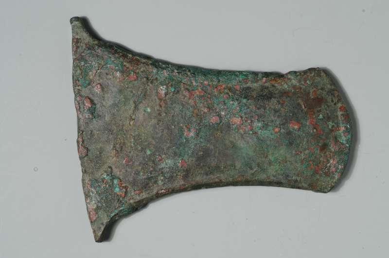 Egyptian-type axe