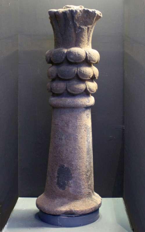 Elaborate column