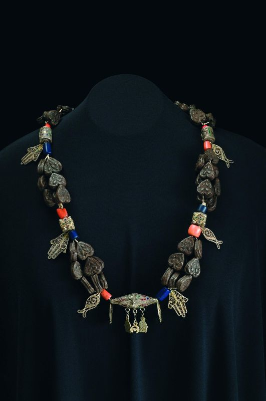 <i>Shkhab</i> necklace