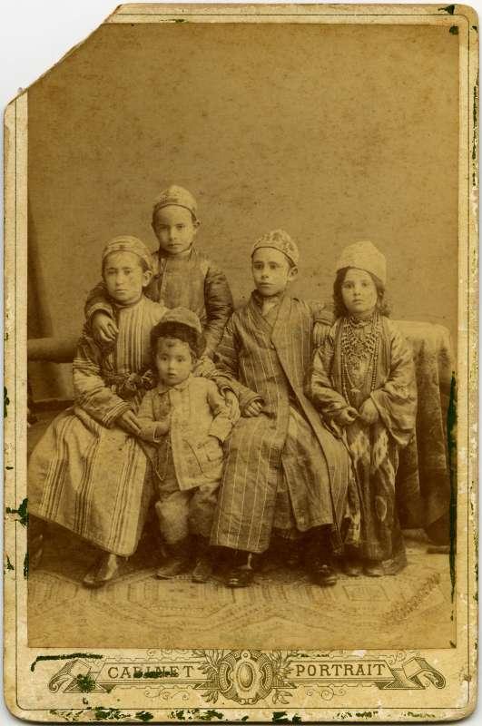 בני משפחת דוידוף