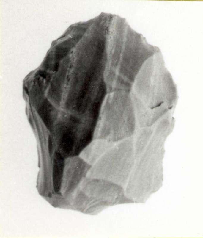 Bladelet core
