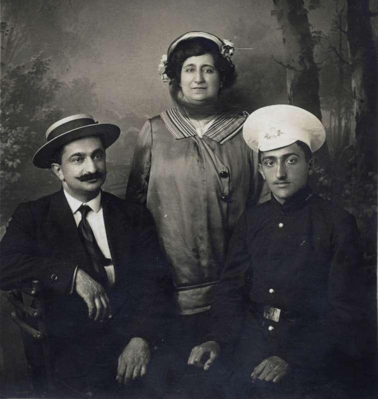 דמויות יהודיות עלומות-שם