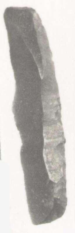 Sickle blade
