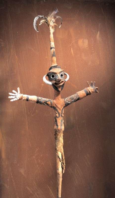 Marionette (<i>temes nevimbur</i>)