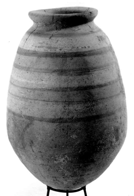 Egyptian-style jug