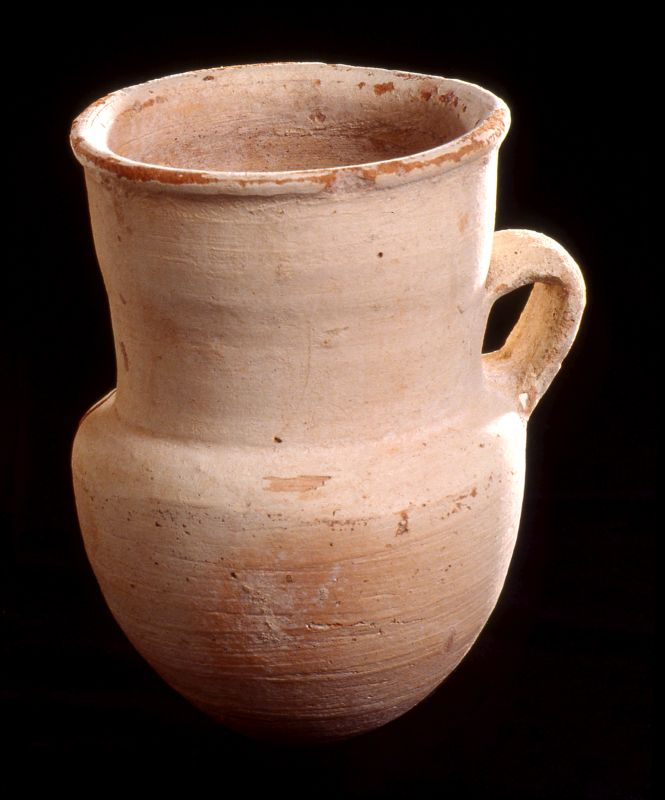 Imported Egyptian cup