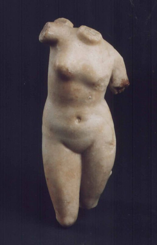 Torso of Aphrodite