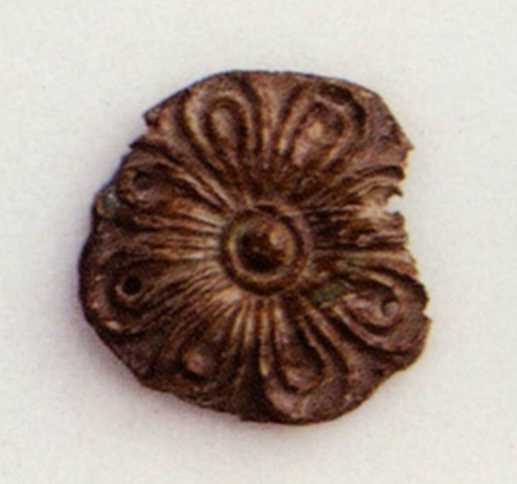 Mycenaean-style ornament