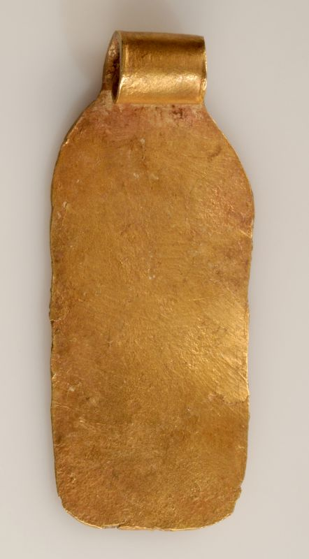 Amulet pendant