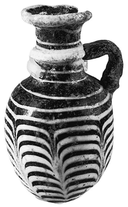 Rare juglet