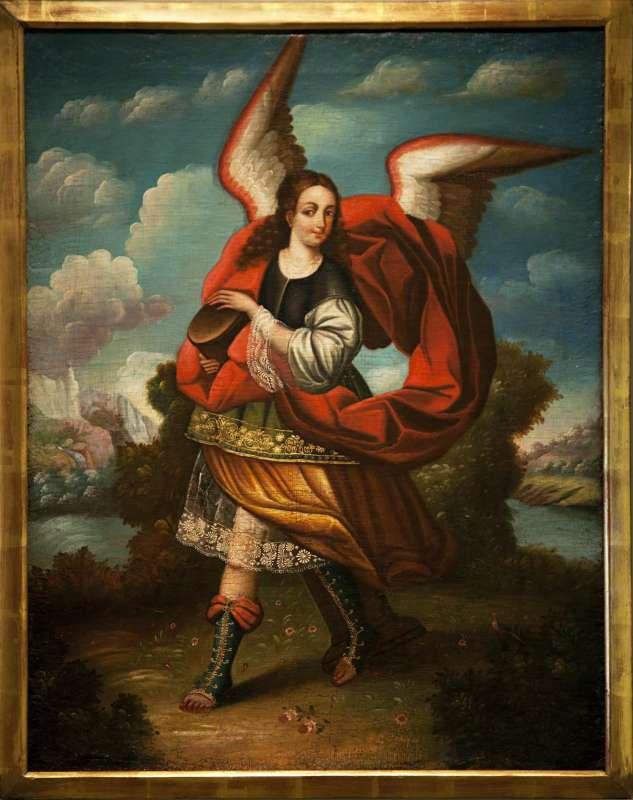 רב-מלאך הגבורה