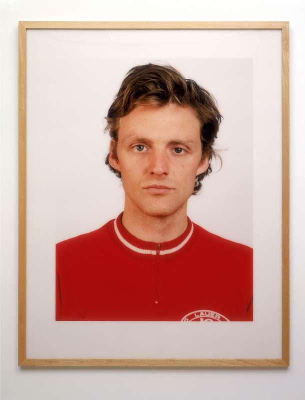 Portrait (Ralf Müller)