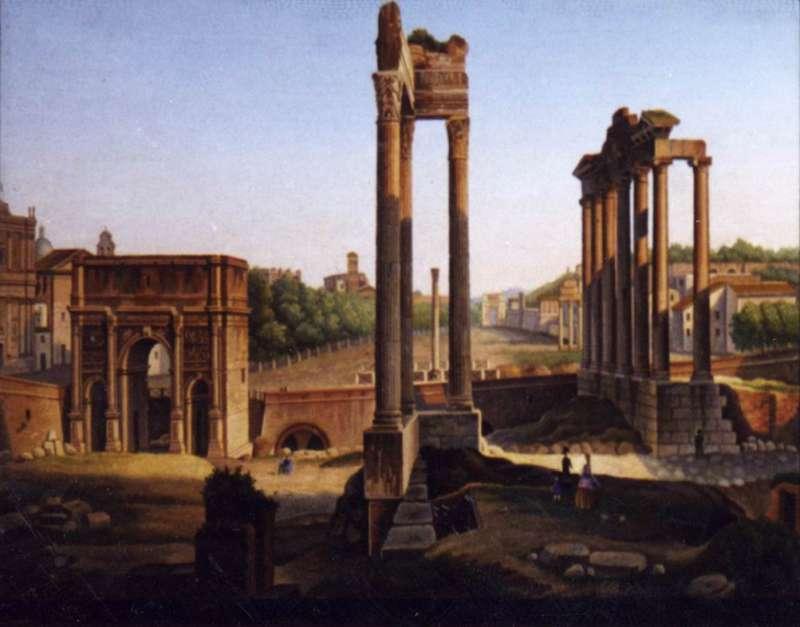 הפורום הרומי