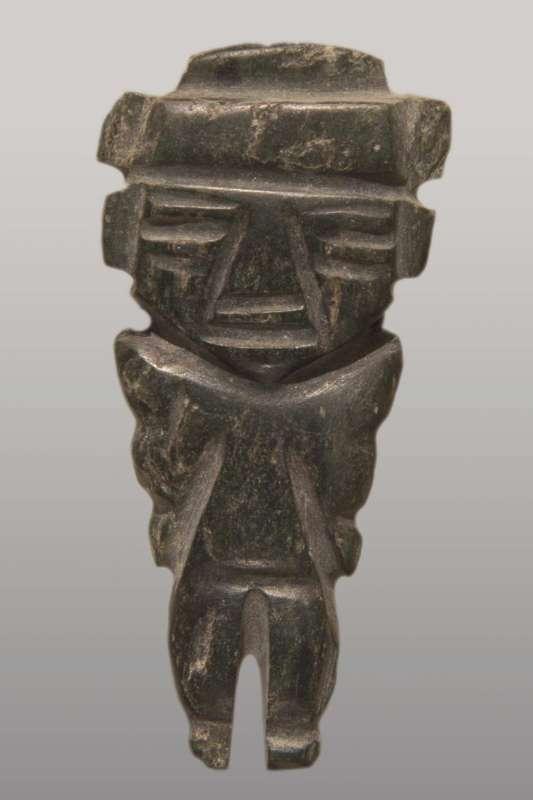 Standing figurine