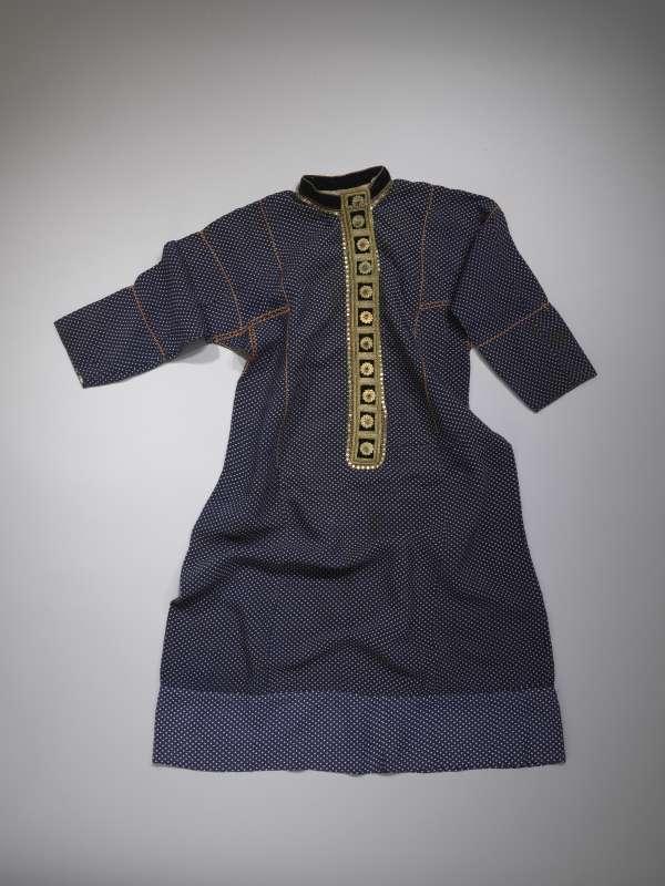 שמלת ילדה