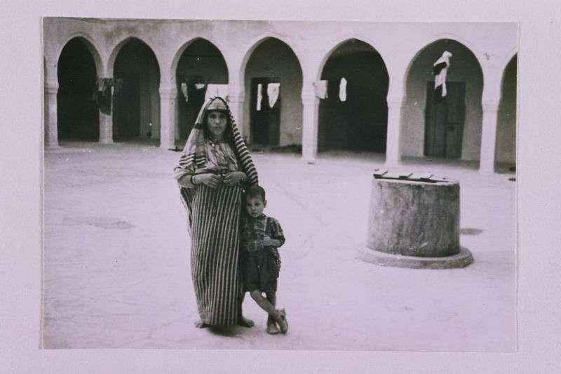יהודייה בג'רבה