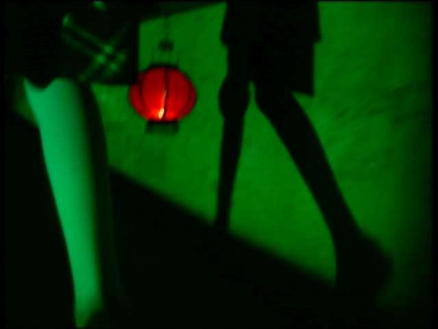 Drifting Lanterns