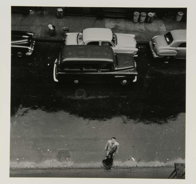 אליוט פורטר בניו־יורק