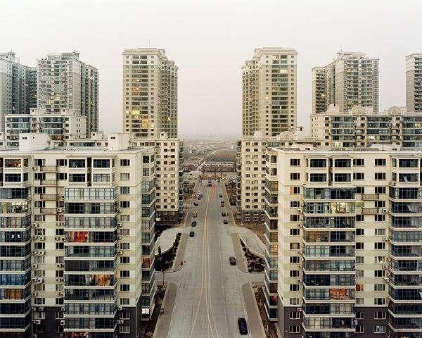Tiantong Xiyuan Third District, North Changping District, Beijing