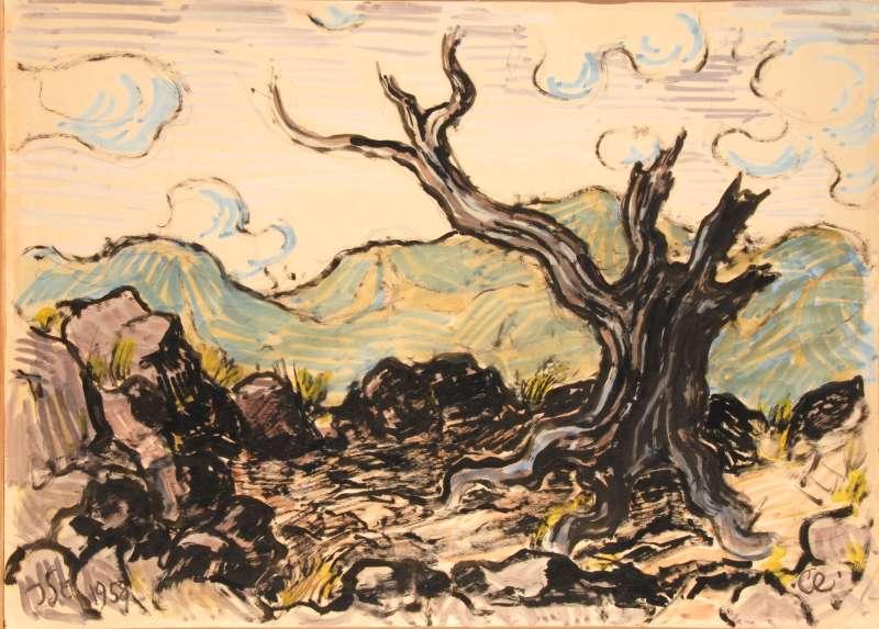 עץ עתיק