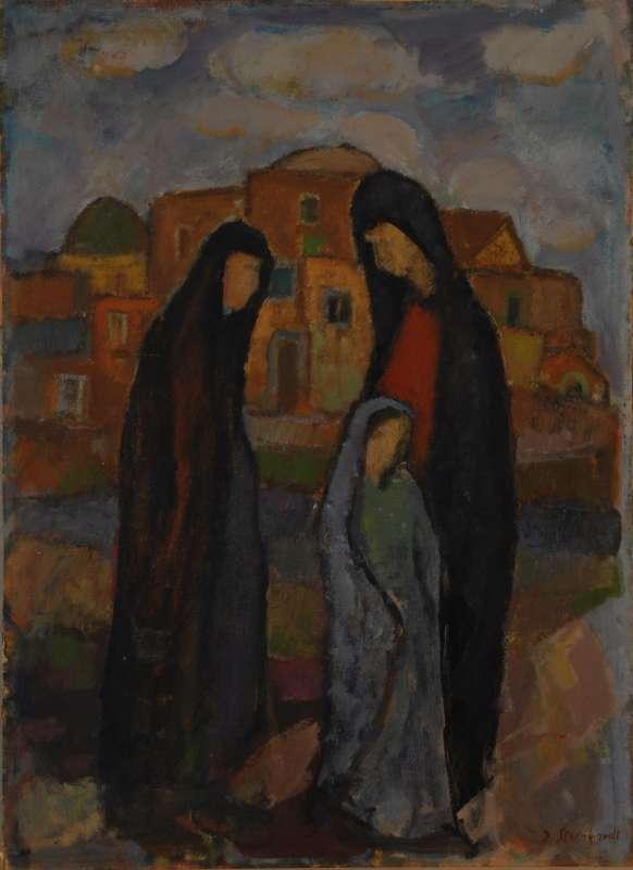 נשים ערביות