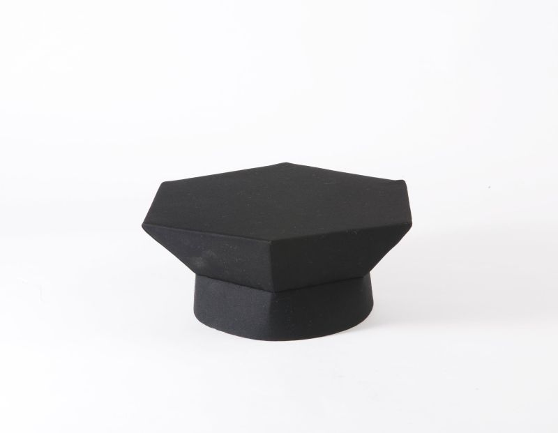 Rabbinical hat