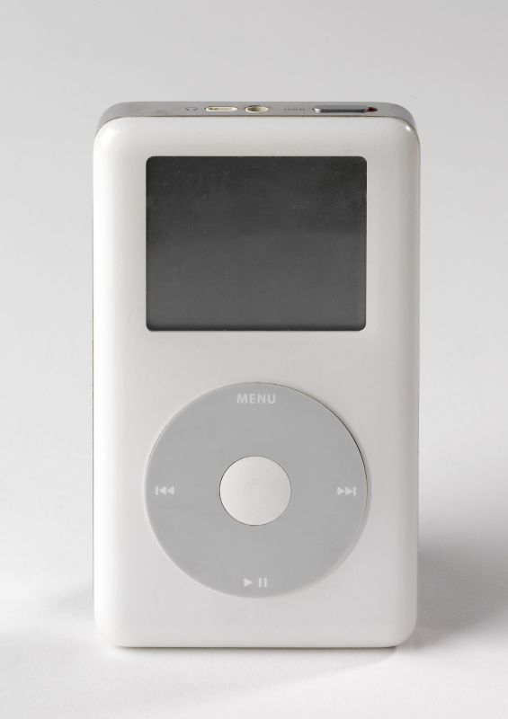 <i>iPod Classic</i>, fourth generation