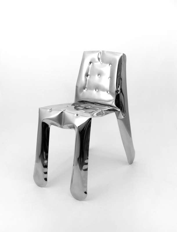 <i>Chippensteel</i> chair