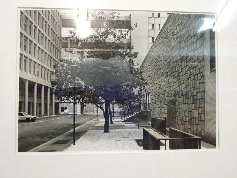 דרך ברליוז, רומא, 1984