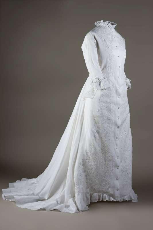 שמלת כלולות