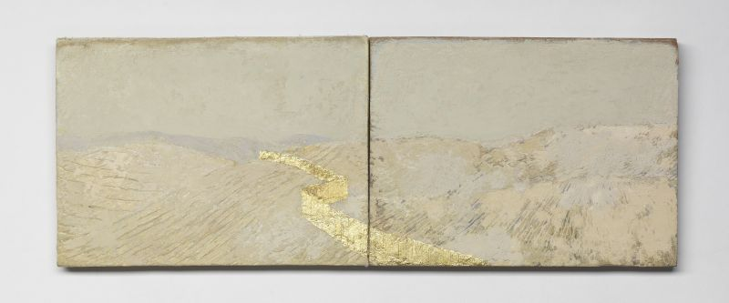 Gold Leaf Project, Palestine-Israel