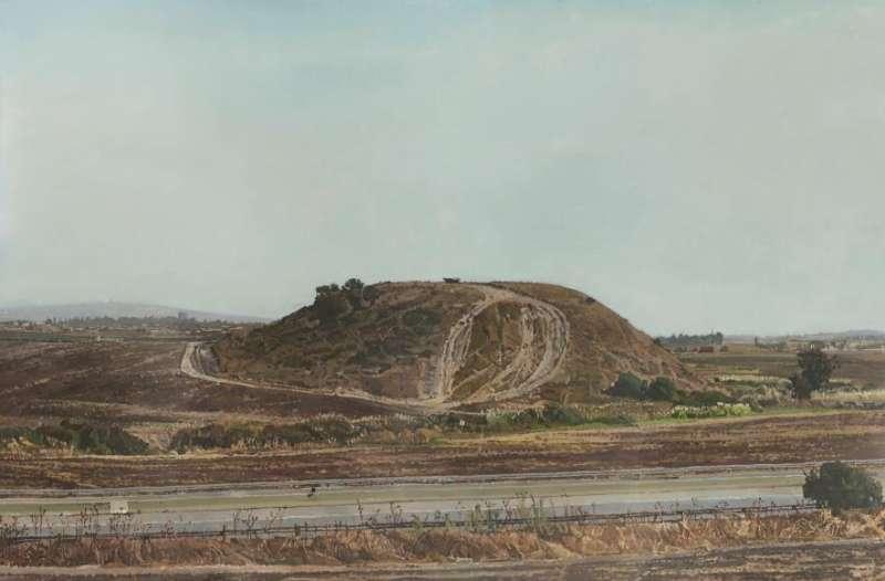 Tel-Kasis