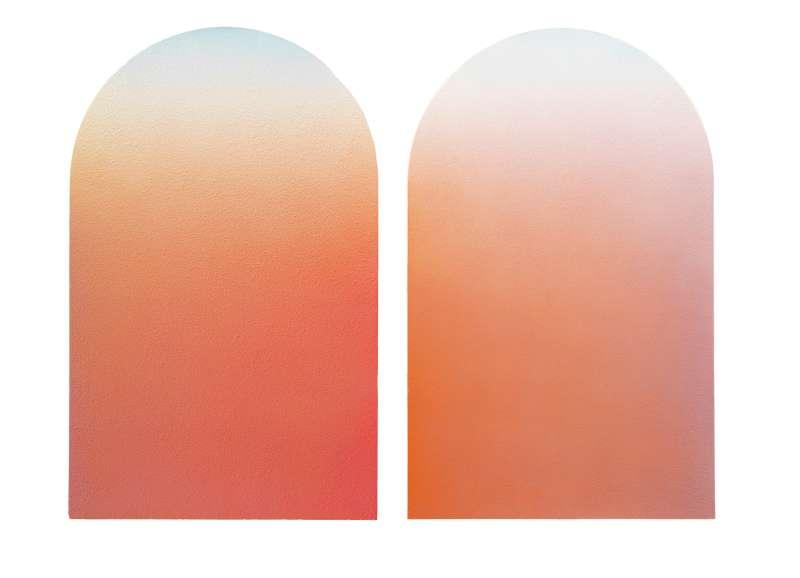 Untitled (2 Flats)