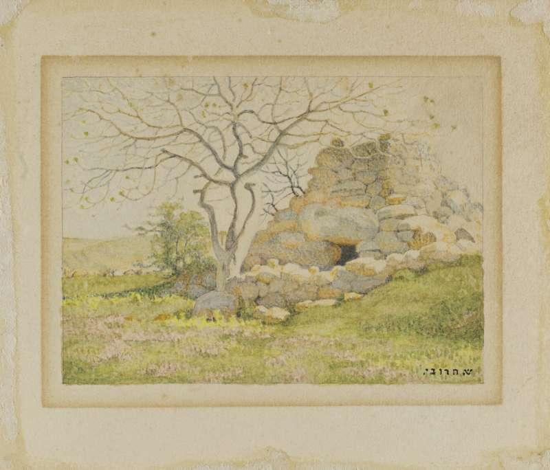 שומרה, ליד בית לחם