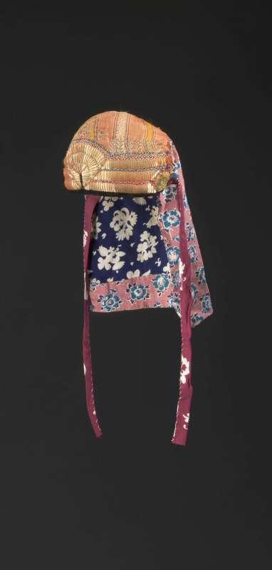 Women's head covering (<i>Kufiya</i>)