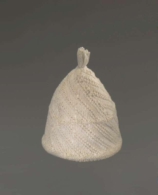 Men's skullcap (<i>yarmulke</i>)