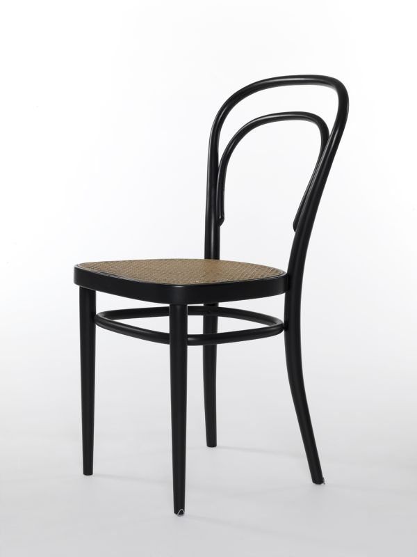 <i>Vienna Café</i> chair, model 214