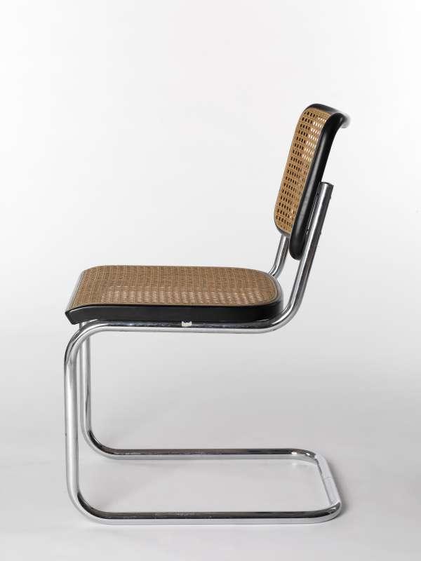 <i>B32</i> chair (<i>Cesca</i> chair)